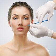 Wypełnienie bruzd nosowo wargowych
