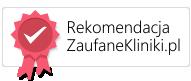 Klinika rekomendowana przez ZaufaneKliniki.pl
