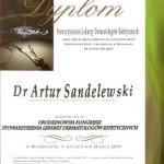 2009 Stowarzyszenie lekarzy dermatologów estetycznych