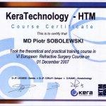 2007 KeraTechnology - HTM