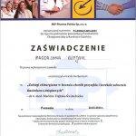 2011 Zabiegi chirurgiczne w leczeniu chorób przyzębia i korekcie zaburzeń śluzówkowo-dziąsłowych