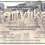 2005 Konferencja Naukowo-Szkolenioea