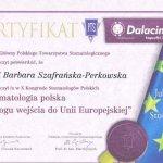 2004 Kongres: Stomatologia Polska u progu wejścia do Unii Europejskiej
