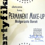 2003 Permanent Make-up