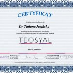 2010 Teosyal