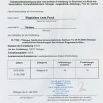 2006 Certyfikat 2