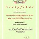 2007 Wykład - pełnoceramiczne metody odbudowy utraconych tkanek zęba