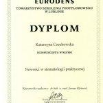 2009 Nowosci_w_stomatologii_praktycznej_Eurodens