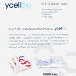 System YcellBio- osocze bogatopłutkowe w medycynie estetycznej NEOREGEN