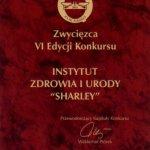2003 Zwycięzca konkursu