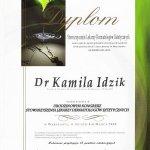 2009 Kamila Idzik - Stowarzyszenie Lekarzy Dermatologów Estetycznych