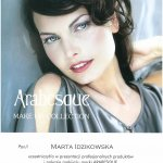 2009 Marta Idzikowska - Arabesque