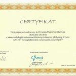 2008 Dr Aneta Majchrzak-Habryka - lasery