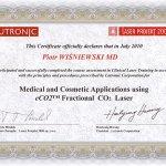 2010 Certificate