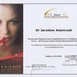 2010 Zastosowanie Regeneris w rewitalizacji skóry