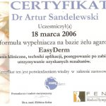 2006 Easy derm