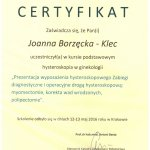 lek.med Joanna Borzęcka-Klec