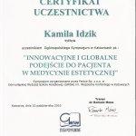 2010 Kamila Idzik - Fenice