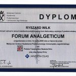 2005 Forum Analgeticum