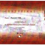 2007 63. Zjazd Towarzystwa Chirurgów Polskich