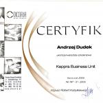 2005 Keppra Business Unit
