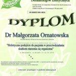 2010 Holistyczne podejście do pacjenta w przeciwdziałaniu skutkom starzenia się organizmu