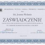 2012 Studia Podyplomowe