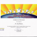 1999 C-Lasik Lamellar Refractive Surgery Course