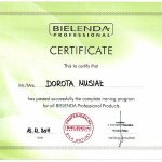2011 Bielenda Professional Products
