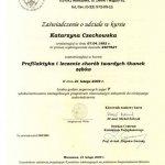 2009 Warszawski Uniwersytet Medyczny - Profilaktyka i leczenie chorób twardych tkanek zębowych