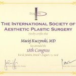 2006 18th ISAPS Congress