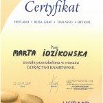 2008 Marta Idzikowska - Rosa Graf
