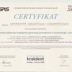 2005 Interdyscyplinarna współpraca gwarancją powodzenia w stomatologii cz1
