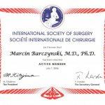 2006 International Society of Surgery