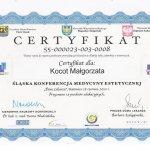 2010 Dr Małgorzata Kocot - Konferencja Medycyny Estetycznej
