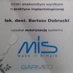 Autoryzacja systemu MIS