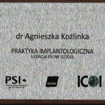 2013 Praktyka Implantologiczna