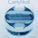 2008 Szkolenie z peelingów chemicznych Mediderma