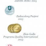 2017 Aktualne Certyfikaty
