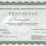 2003 Dermatochirurgia i kriochirurgia w praktyce dermatologicznej