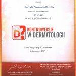 Konferencja *Kontrowersje w dermatologii
