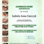 Laseroterapia w dermatologii i medycynie estetycznej