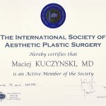 2006 The International Society of Aesthetic Plastic Surgery (ISAPS)