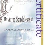 2011 Cosmoderm XVII