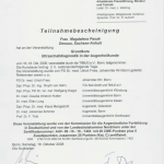 2008 Certyfikat 6