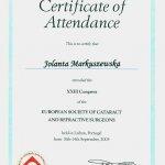 2005 European Society of Cataract and Refractive Surgeon