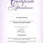 2007 Dentistry and Facial Aesthetics