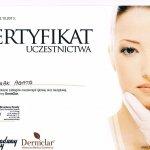 2011 Agata Nowak - pokaz DermClar