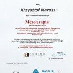 2012 Mezoterapia