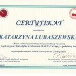 2013 Biopsja Aspiracyjna Cienkoigłowa Celowana (BACC) Tarczycy